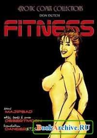 Фитнес. Fitness.