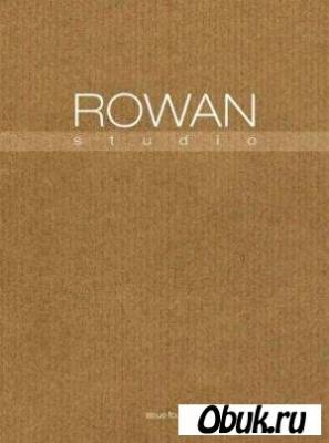Книга Rowan Studio - Issue 4