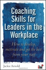 Книга Coaching Skills for Leaders in the Workplace