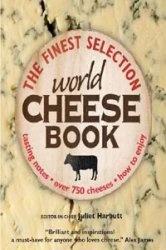 Книга Всемирная книга сыра