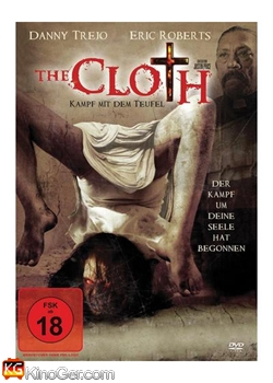 The Cloth - Kampf mit dem Teufel (2013)