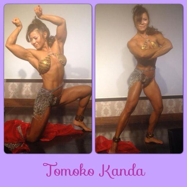 Томока Канда