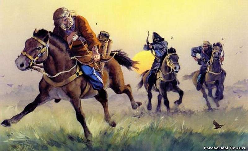 Клады Татарстана и Казани