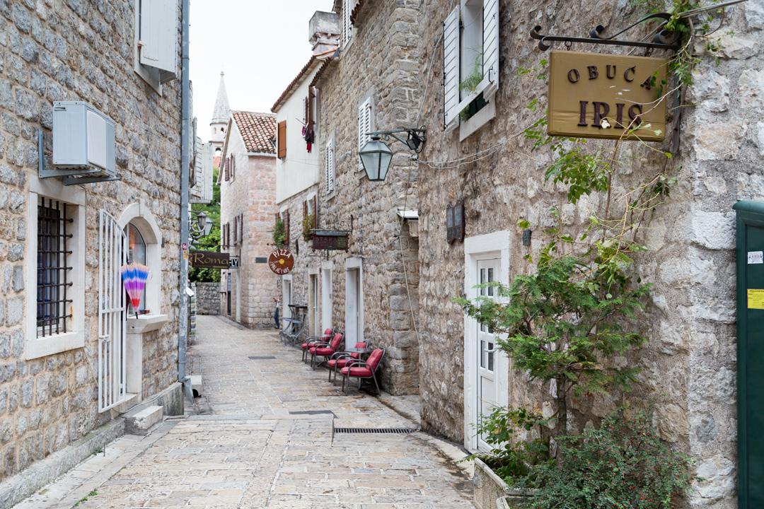 черногория старый город картинки