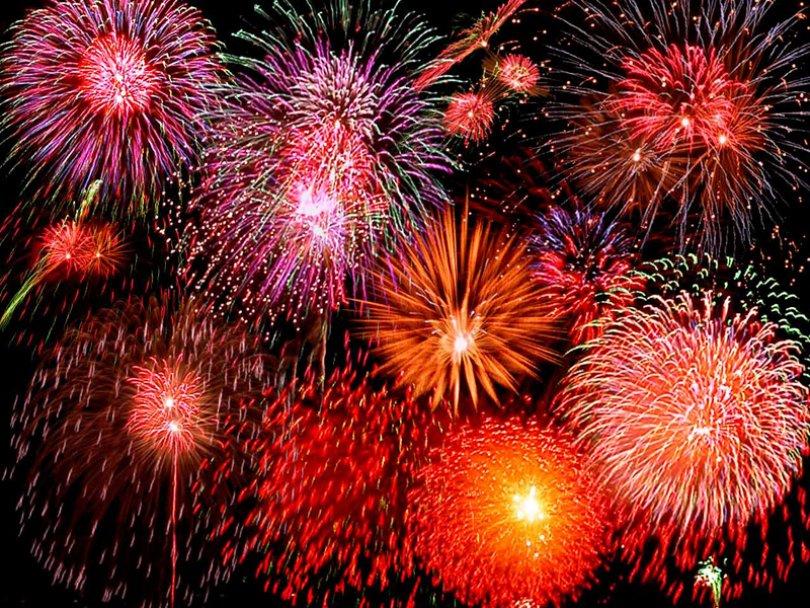 Сербский Новый год в стране отметят концертами и фейерверками