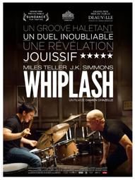 Одержимость | Whiplash