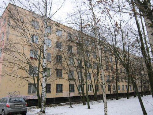 2-я Комсомольская ул. 41