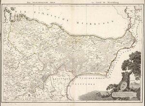 13. 1796. Везенбергский уезд