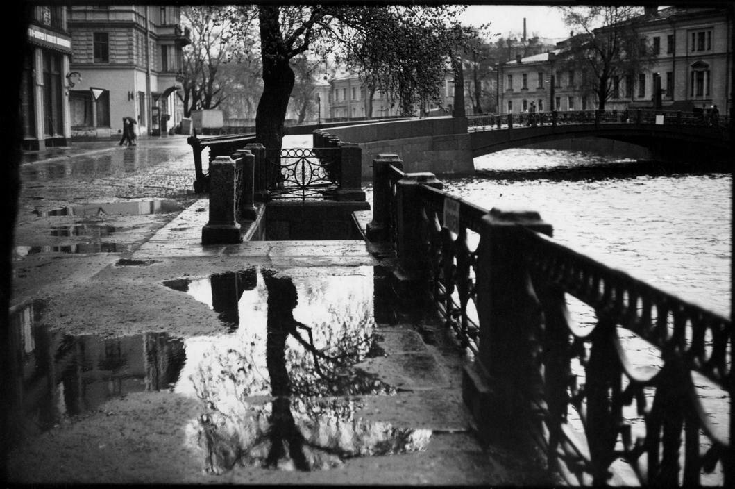 1972.  Ленинград