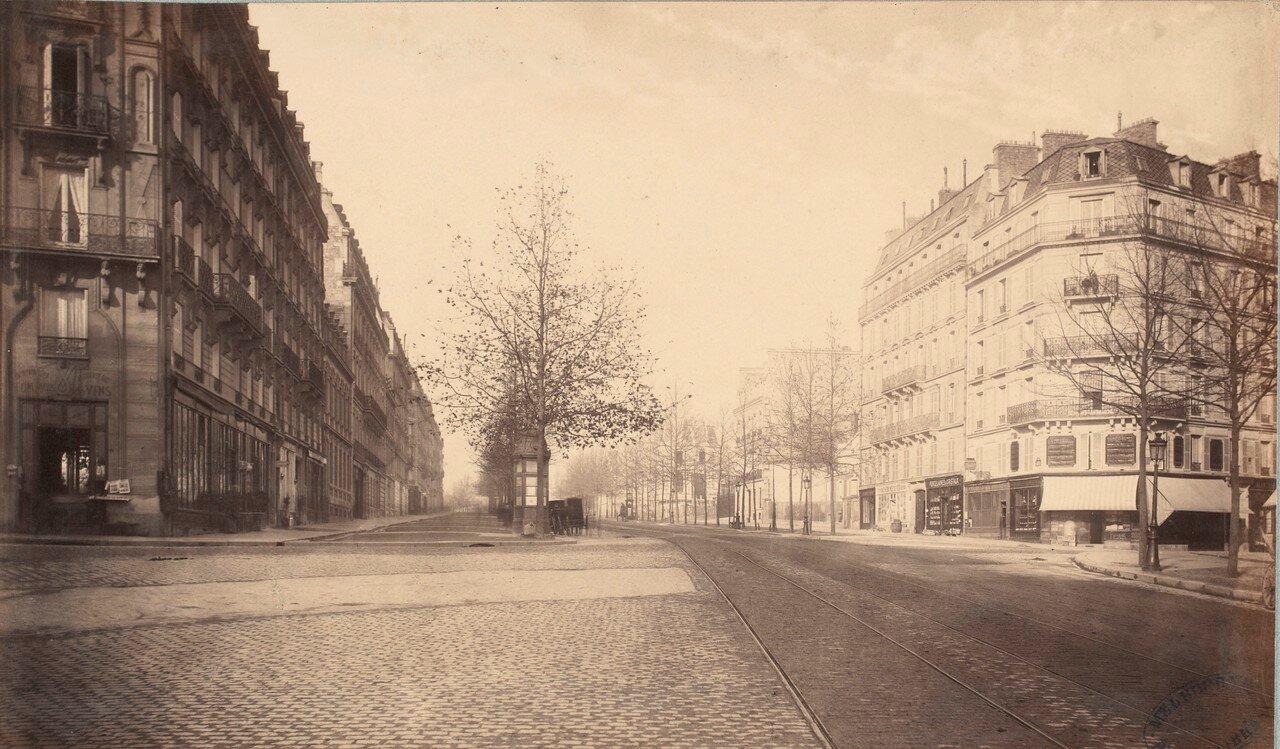 Авеню Жозефины