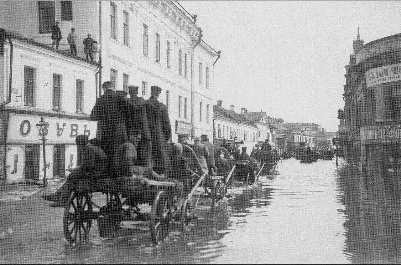 416. 1908. Б.Полянка