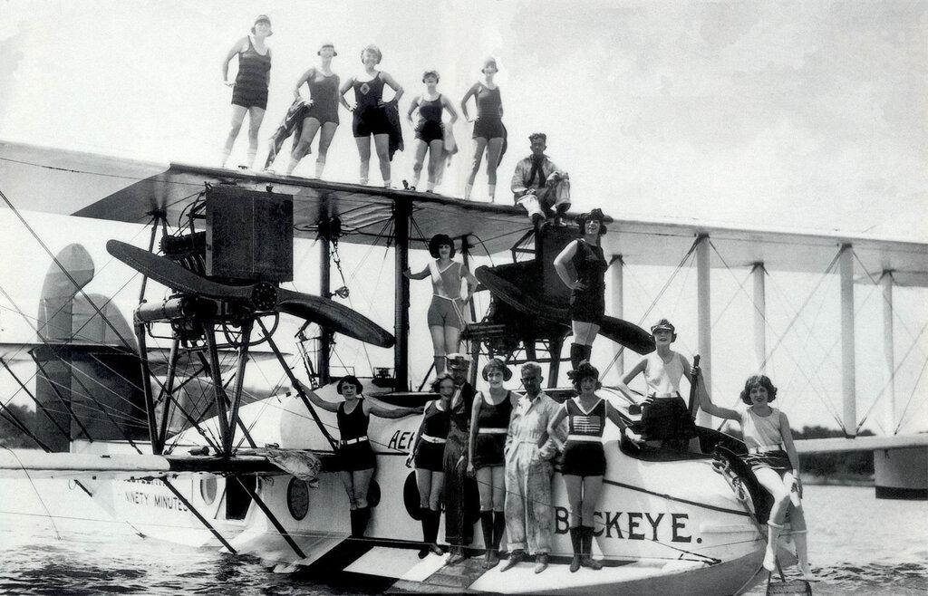 1922. Curtiss F5L  Florida.jpg