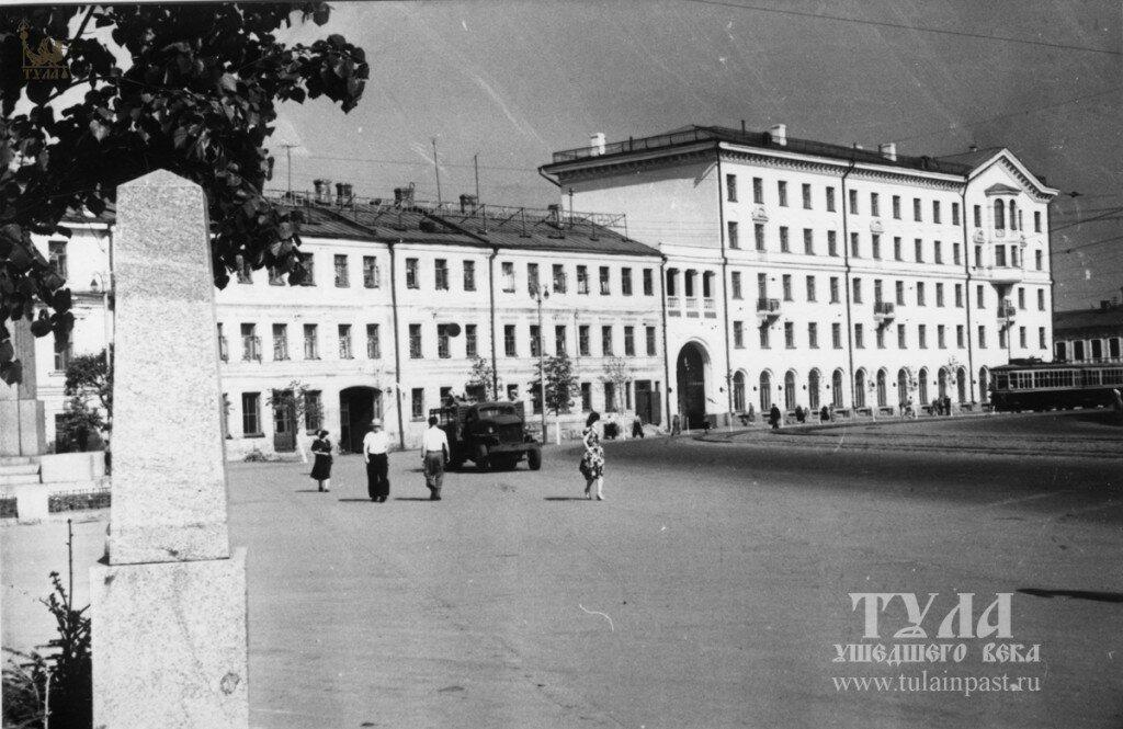 1956 Тула Пл. Восстания2.jpg