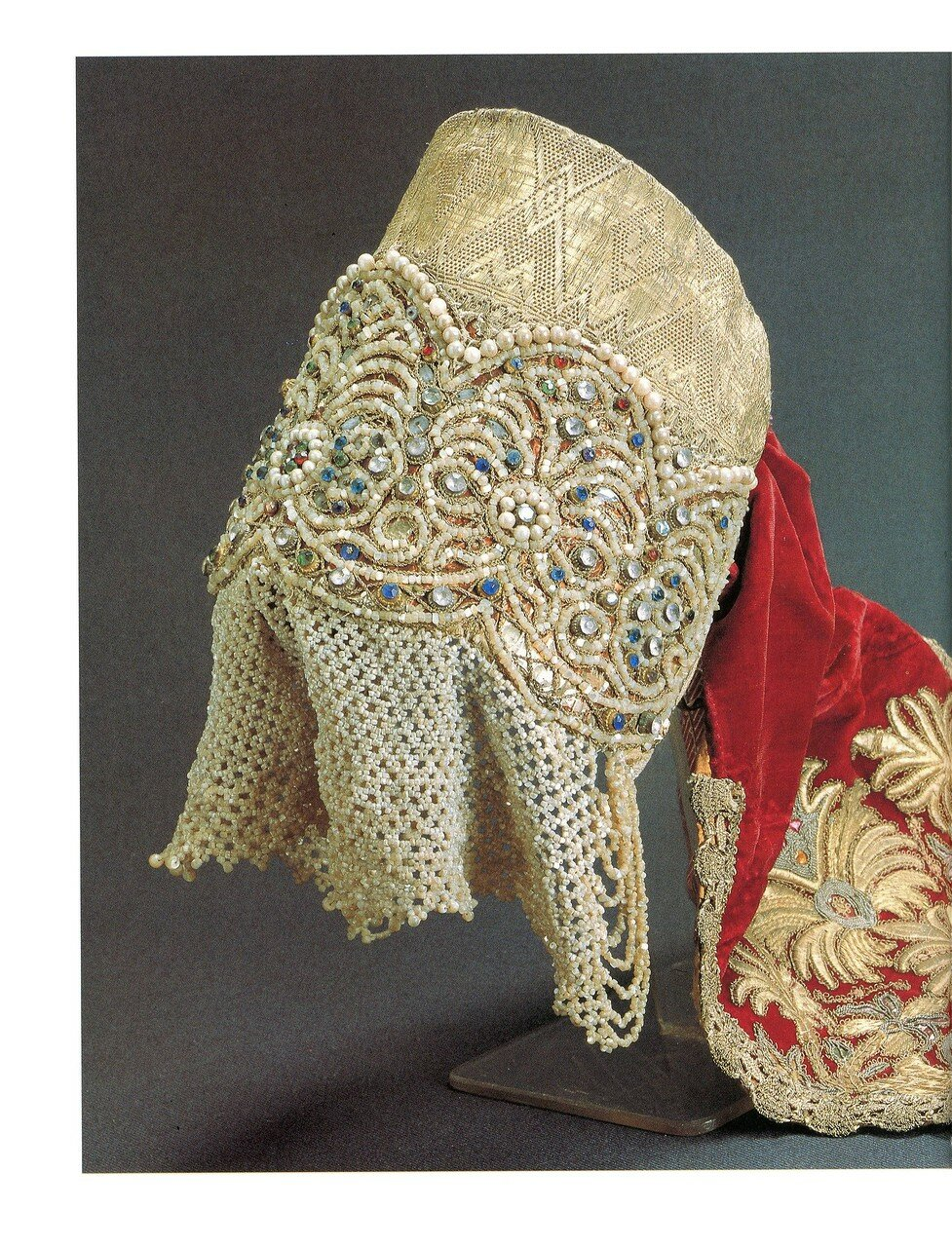 купить чеченскую национальную шапку