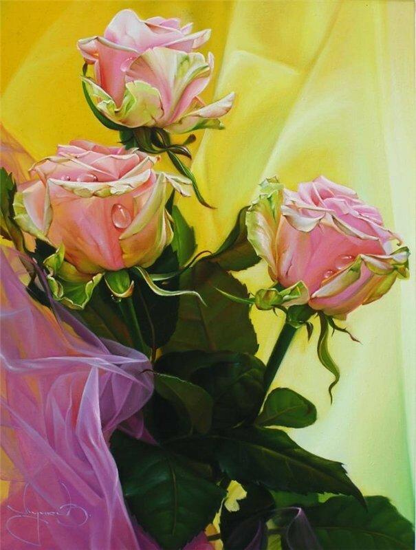 розы Лучкив Василий