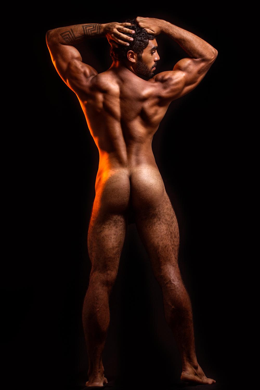 Товарищество мужских задниц 15 фотография