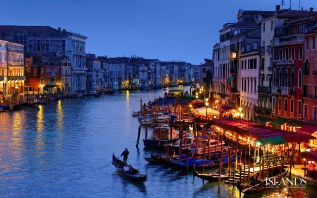 Десять способов сэкономить в путешествии по Европе