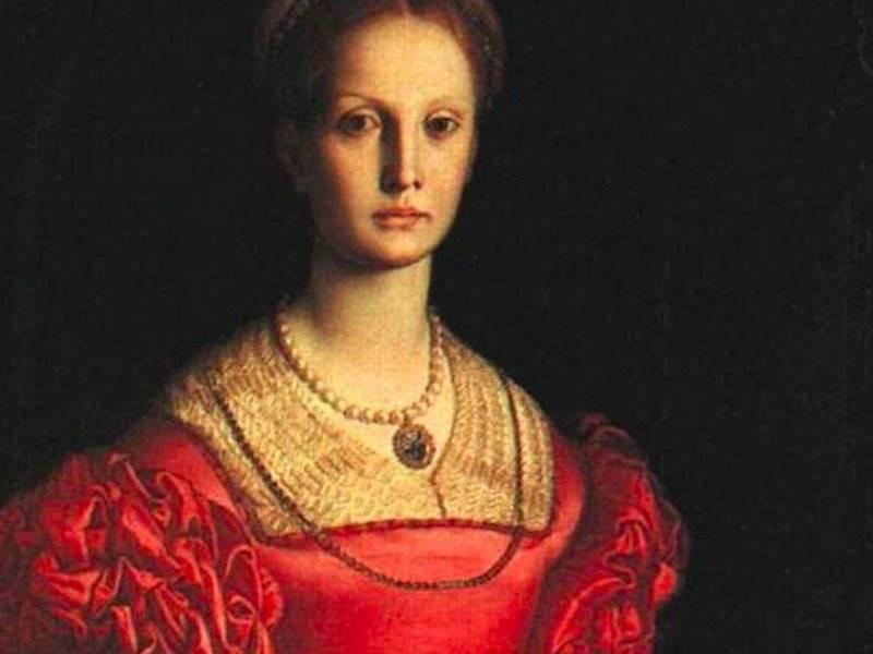 Бум убийств: 1590-1610 гг. Графиня заманивала молодых крестьянок в свой замок, обещая им работу служ