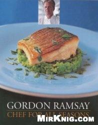 Книга Chef for All Seasons