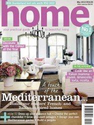 Журнал Home Magazine - May 2014