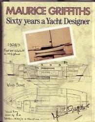 Книга Sixty Years a Yacht Designer