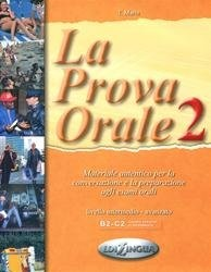 Книга La Prova Orale 2