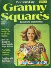 Книга Woman's Day 2 - Granny Squares