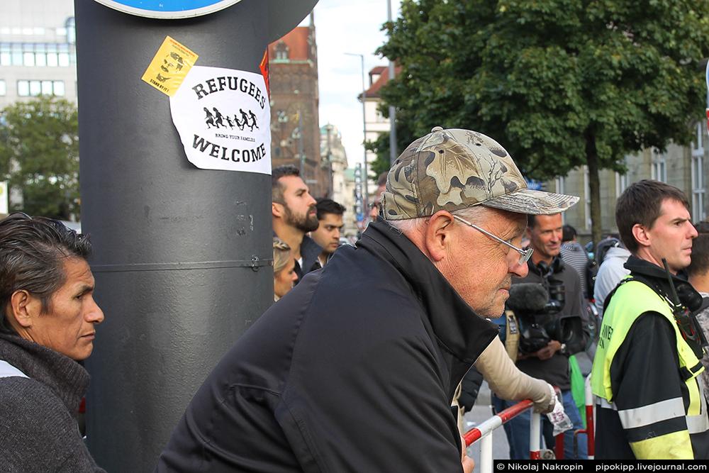 В Германии вступил в силу закон о депортации беженцев