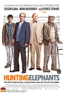 Die unüblichen Verdächtigen (2013)