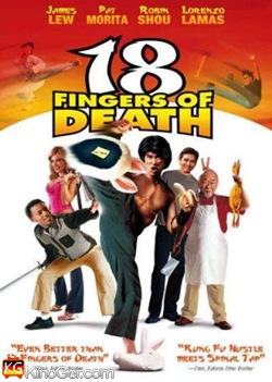 18 Fingers of Death (2006)