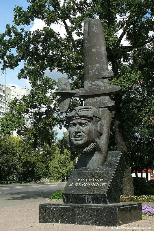 27. Ул Лётчика Бабушкина. 26.08.13.06..jpg