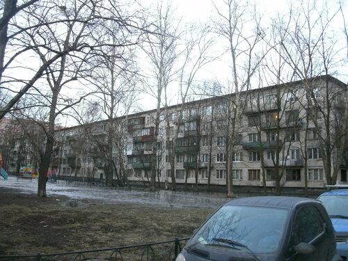 Белградская ул. 34к2