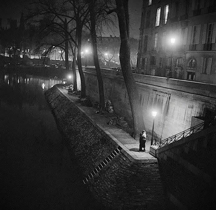 Paris n'existe pas, Kees Scherer80.jpg