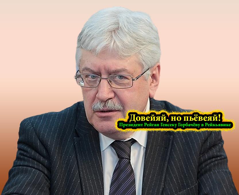 Пивоваров Юрий Сергеевич. академик РАН