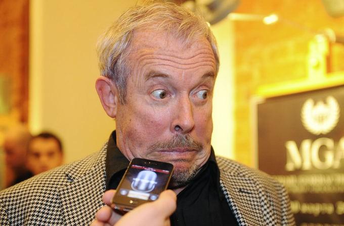 Макаревич обозвал более чем 84% россиян с опухолью Уракрымнаш
