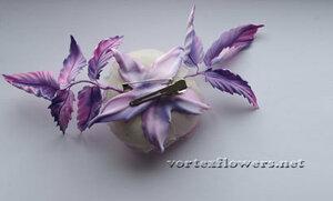 Мастер-класс. Английская роза «Оливия» от Vortex  0_fc0fc_211e0f01_M