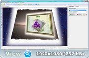 Домашняя Фотостудия 7.15 RePack by KaktusTV