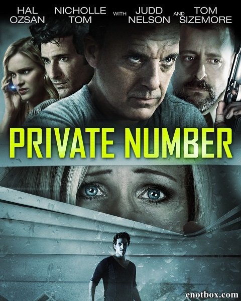 Отдельный номер / Private Number (2014/WEB-DL/WEB-DLRip)