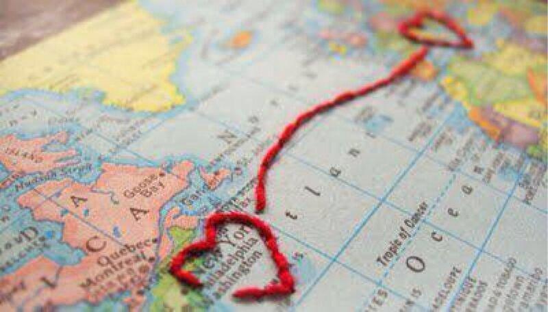Расстояние не помеха для любви.jpg