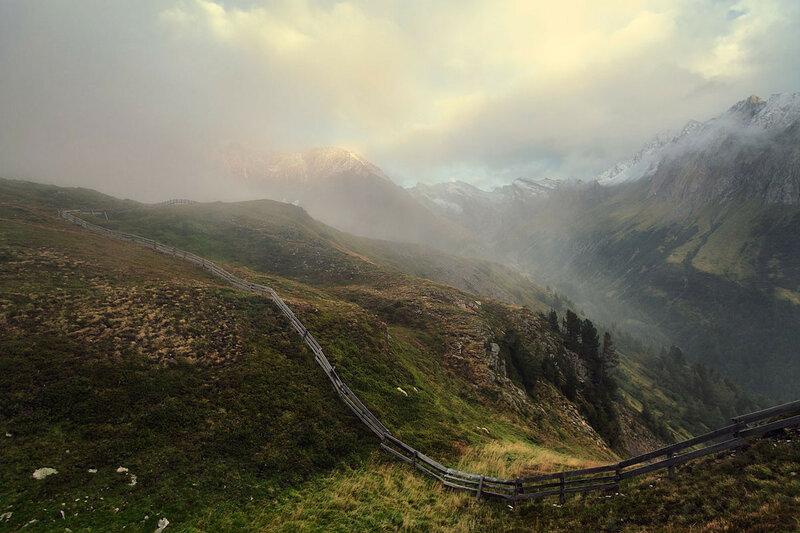 Поразительные Альпы с фотографом Лукасом Фурлани 0 1c4109 9c49b051 XL