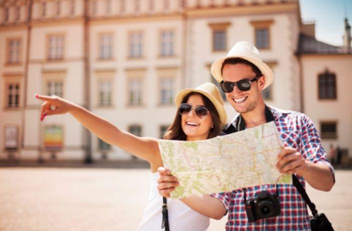 Самостоятельная организация поездки Лучше не обращать внимание на туроператоров и агентства, которые