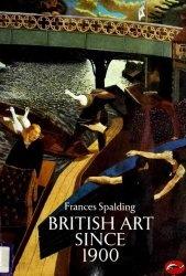 Книга British Art Since 1900