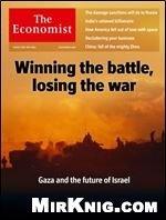 Журнал The Economist - 2 August 2014