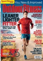 Журнал Outdoor Fitness - January 2015