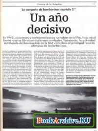 Книга Enciclopedia Ilustrada de la Aviación 72.