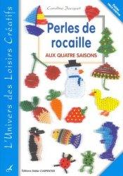 Книга Perles de rocaille aux quatre saisons