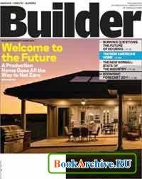 Журнал Builder Magazine January 2011