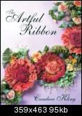 Книга The Artful Ribbon