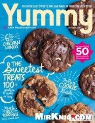 Журнал Yummy - October 2015