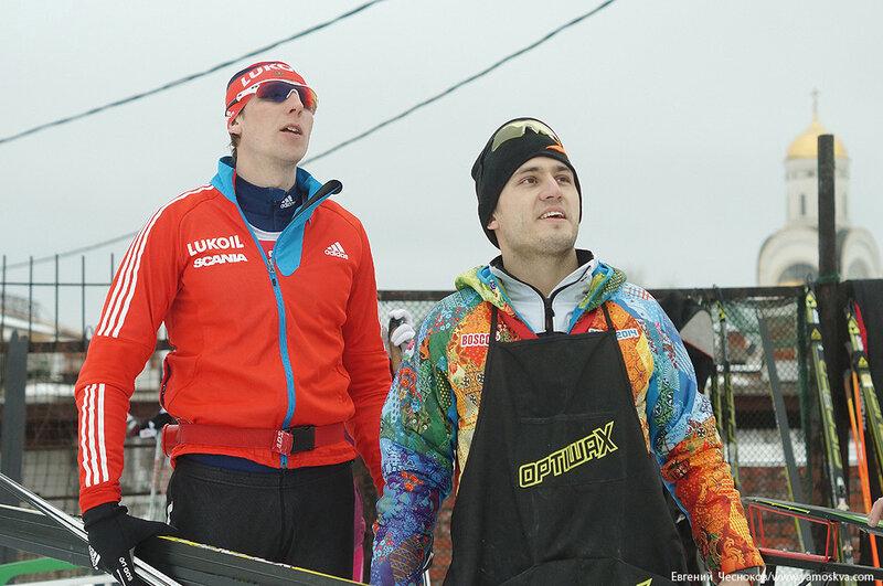 Зима. Поклонная. Лыжная гонка FIS. 18.01.15.07..jpg
